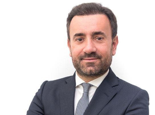 Pedro Branco, diretor-geral do Market Cener de Lisboa da Engel & Völkers  / Engel & Völkers
