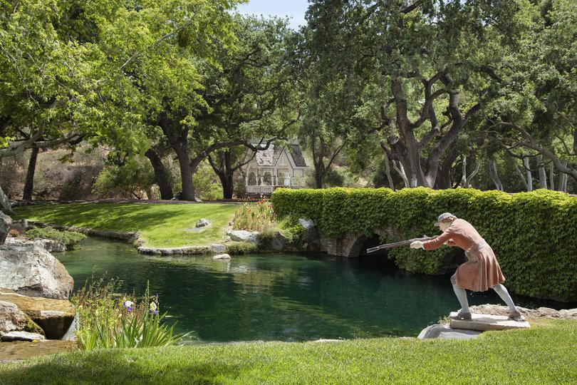Outra imagem do rancho
