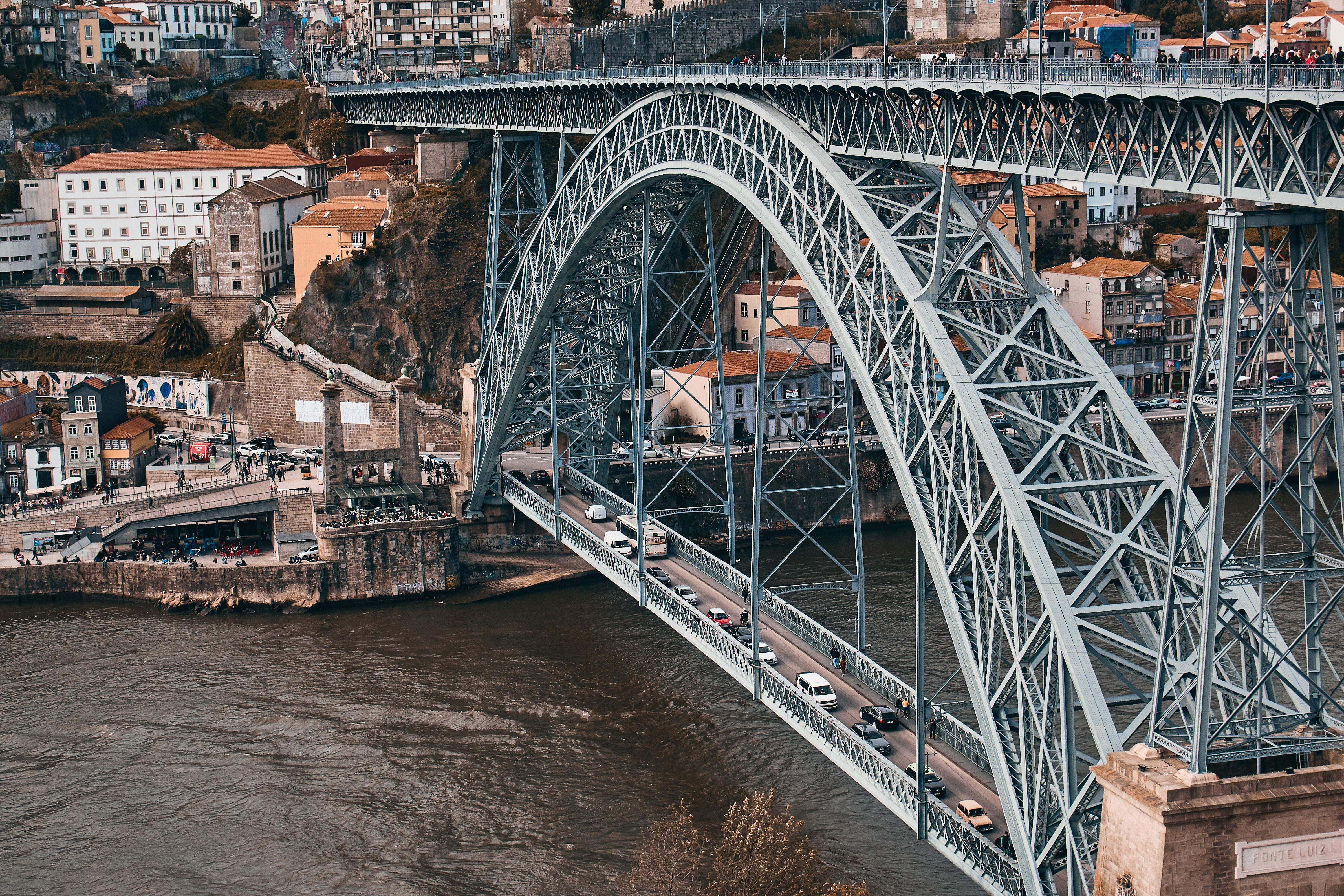 As rendas nas 7 freguesias do Porto são, em média, 100,5% mais caras que a aquisição / Kamile Leo/Unsplash