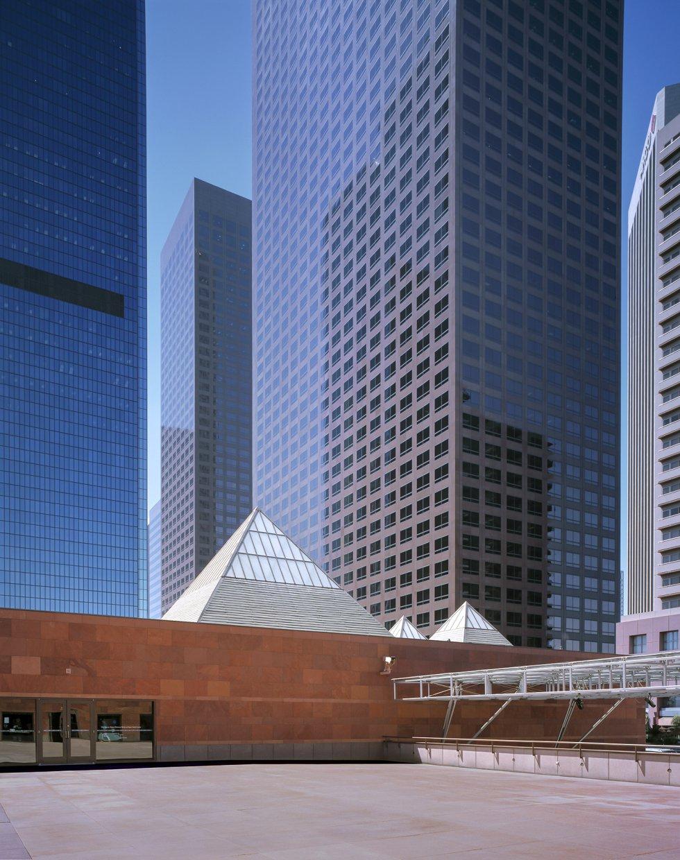 Museu de Arte Contemporânea de Los Angeles, nos EUA