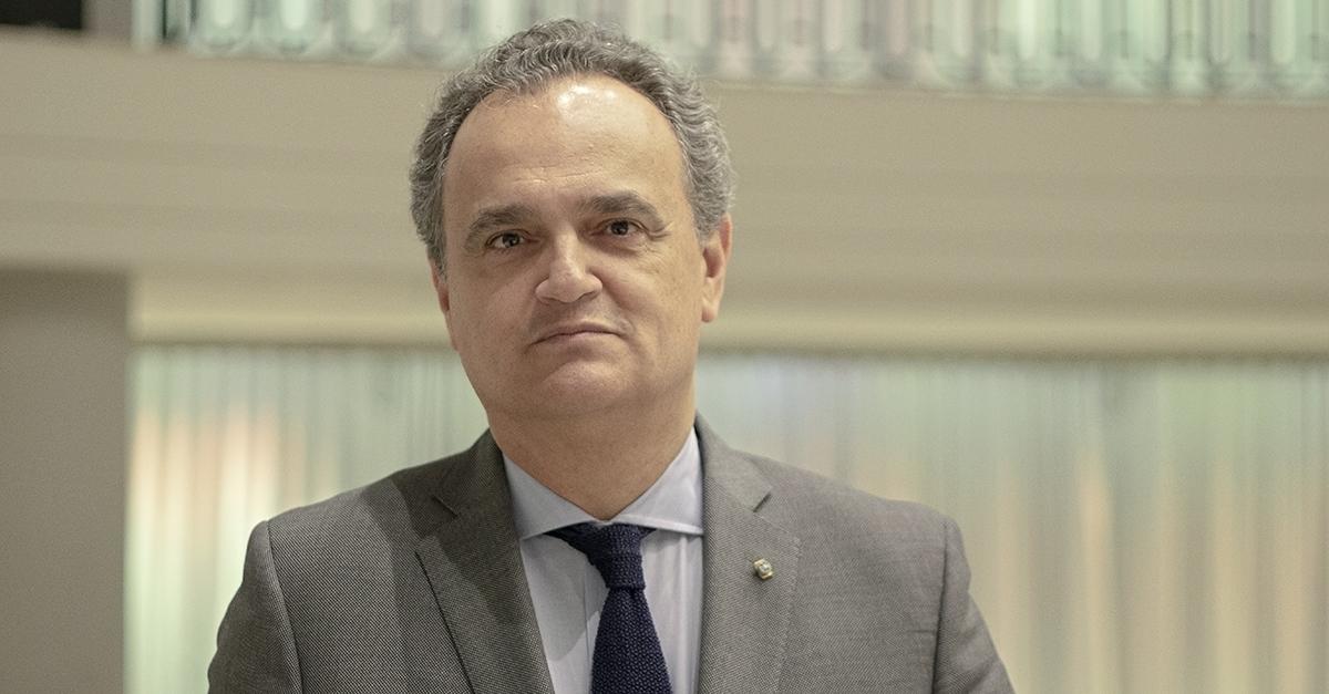 Francisco Ribeiro de Menezes, embaixador de Portugal em Espanha
