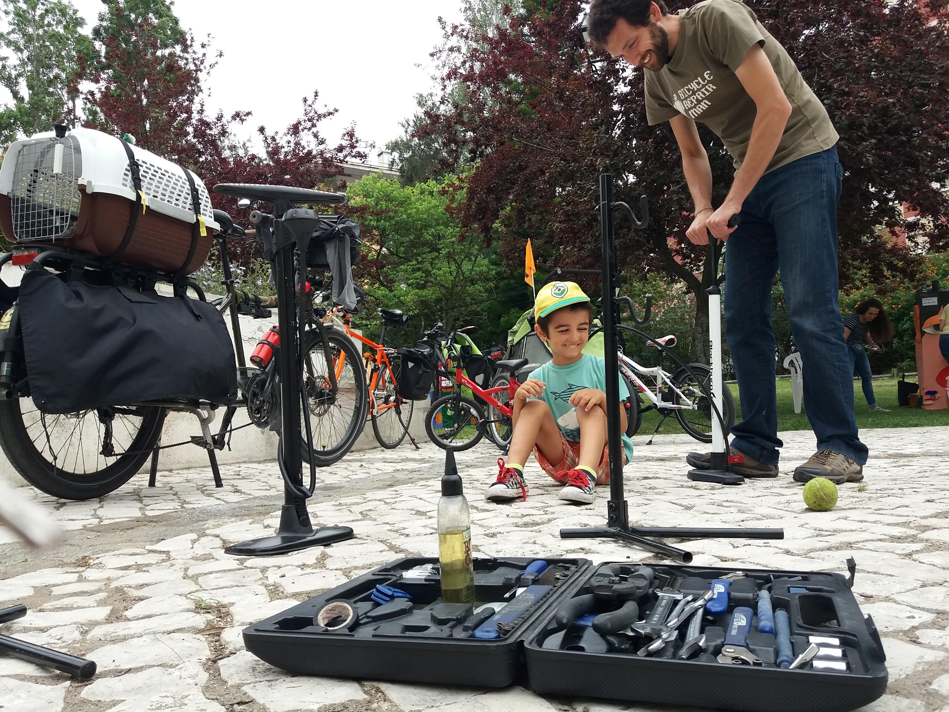 Photo credit: Cenas a Pedal on Visual Hunt