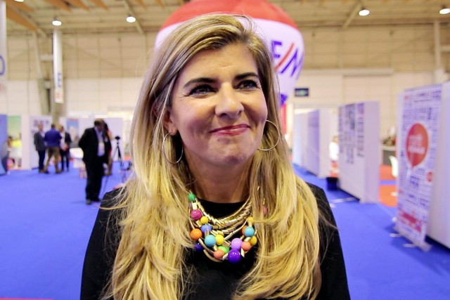 Beatriz Rubio, presidente da Remax Portugal