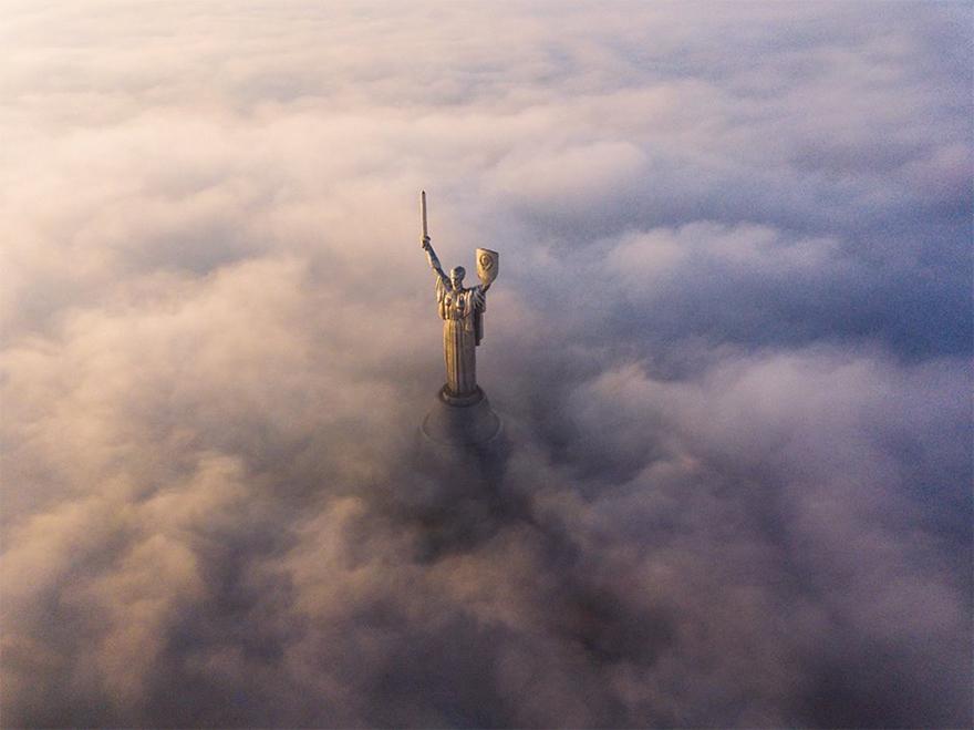 'Kyiv Monuments'