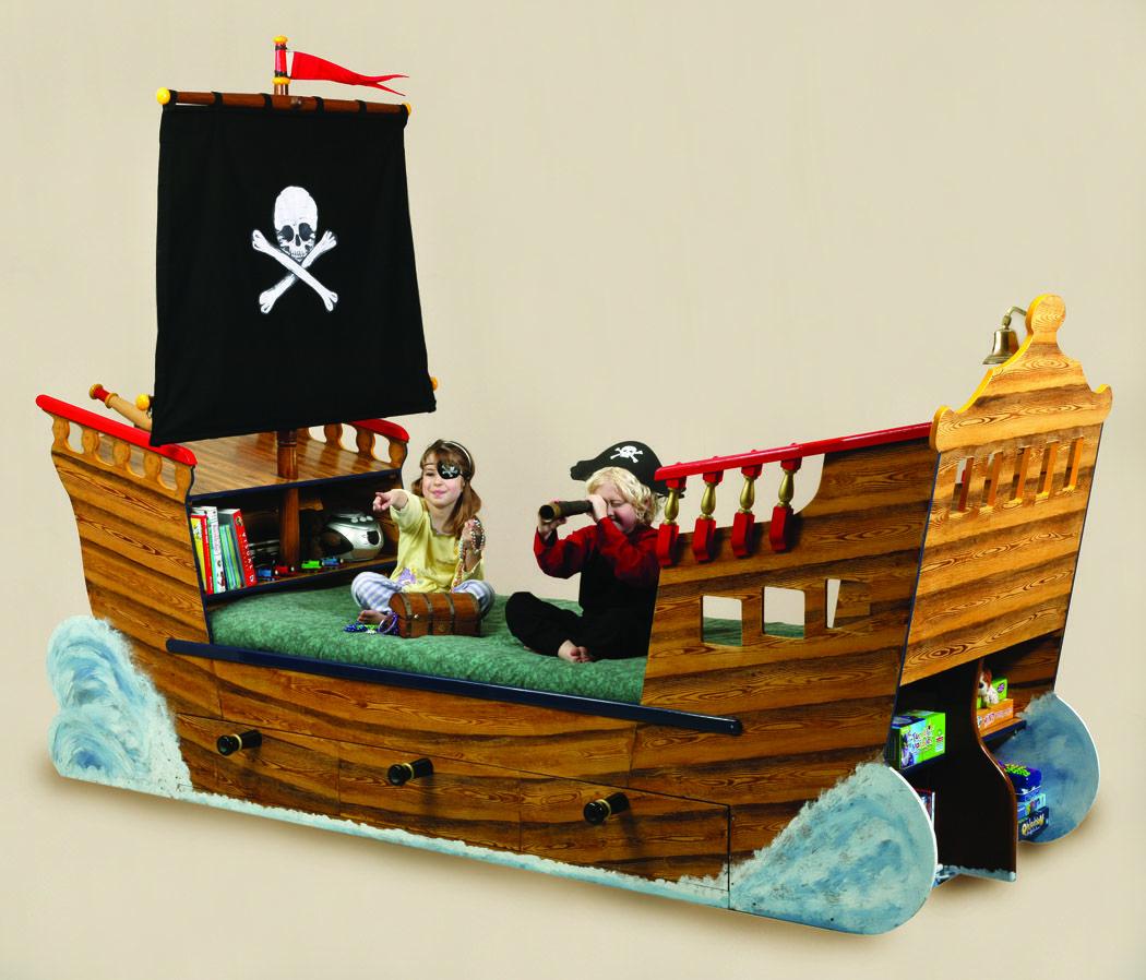 Para uma vida de pirata