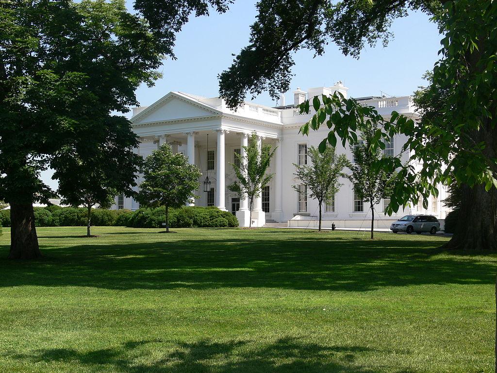 A Casa Branca: 1.300 agentes e um esconderijo subterrâneo