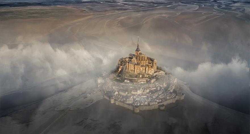'Mont Saint Michel'