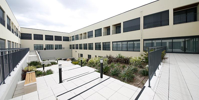 Residências Assistidas Porto Salus foram vendidas pela Visabeira em 2018 / Porto Salus