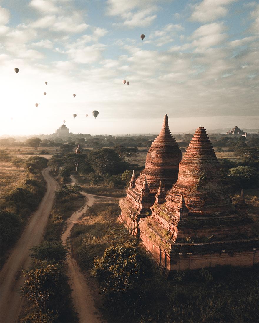'Bagan'