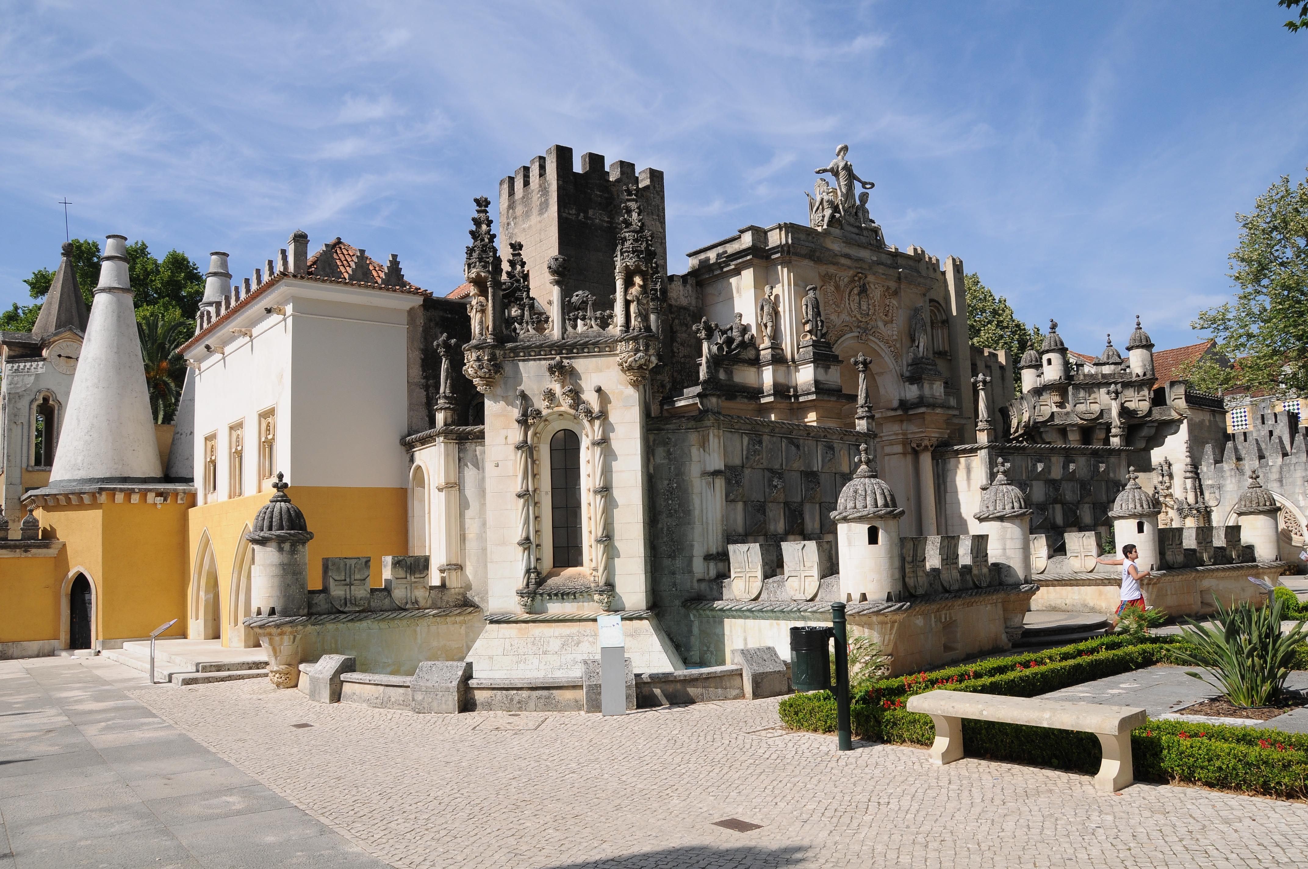 O Portugal dos Pequenitos