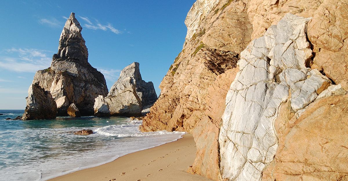 Praia da Ursa, Sintra