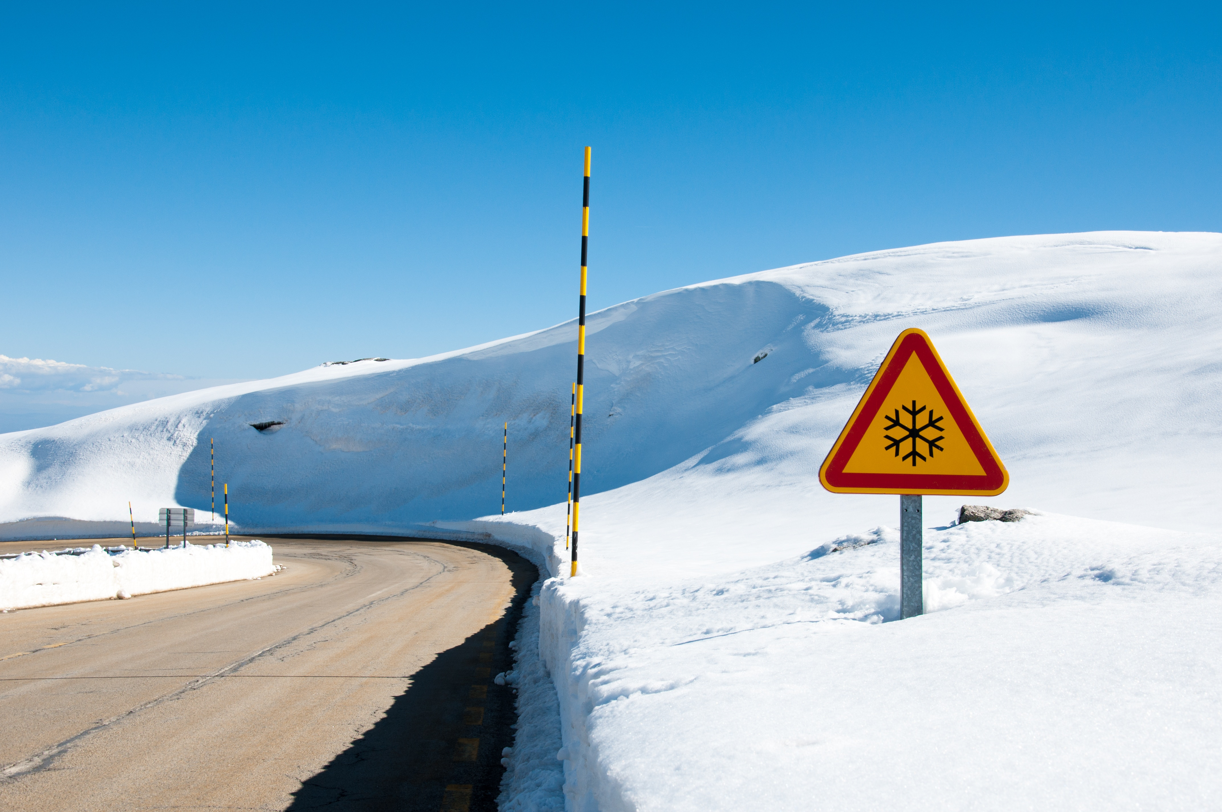 Esquiar na Serra da Estrela
