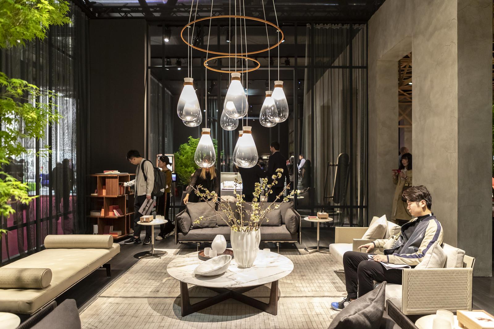 Foto: Salone del mobile.milano