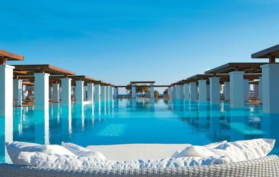 Amirandes Grecotel Exclusive Resort, Creta