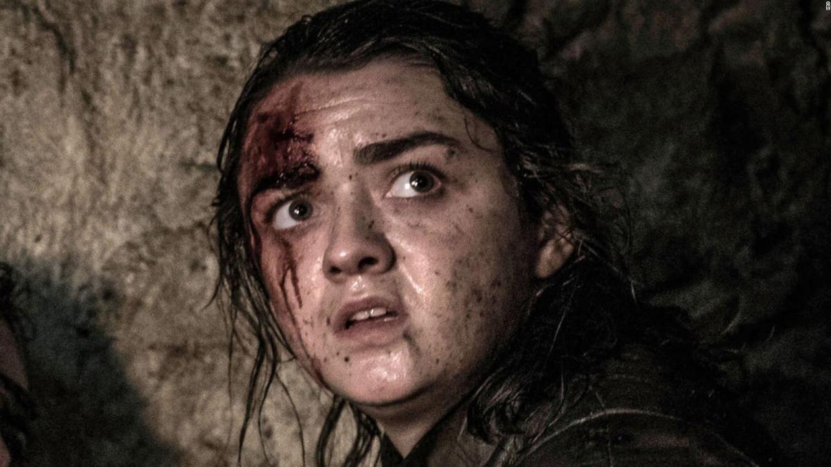 Arya Stark: Sérvia