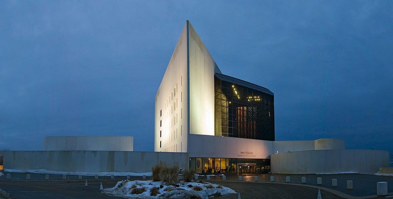 Biblioteca e Museu Presidencial de John F. Kennedy