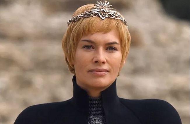 Cersei Lannister: França