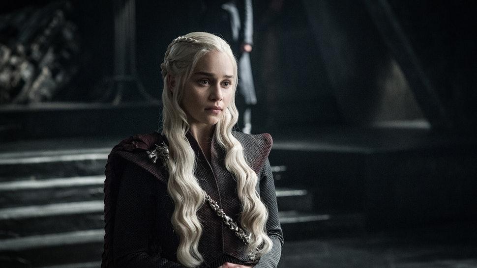Daenerys Targaryen: Turquia