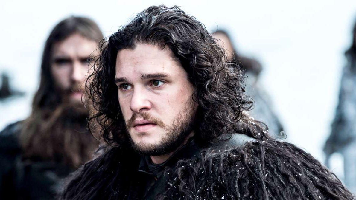 Jon Snow: Islândia