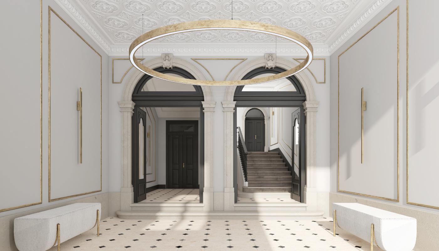 Palacete Falcarreira | Apartamentos Salitre 136 Lisboa