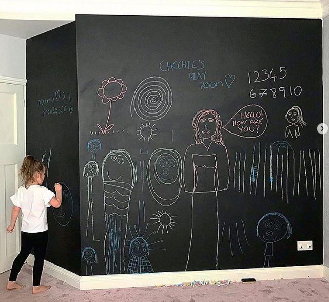 Para os futuros pintores