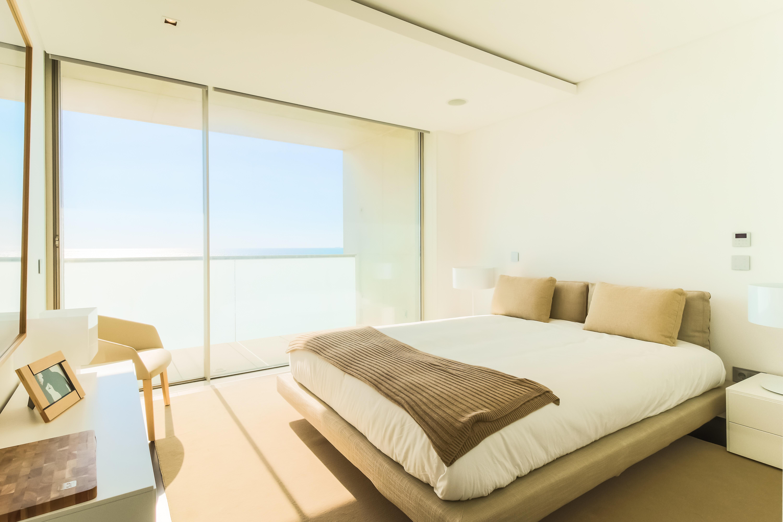 Um quarto 'especial'