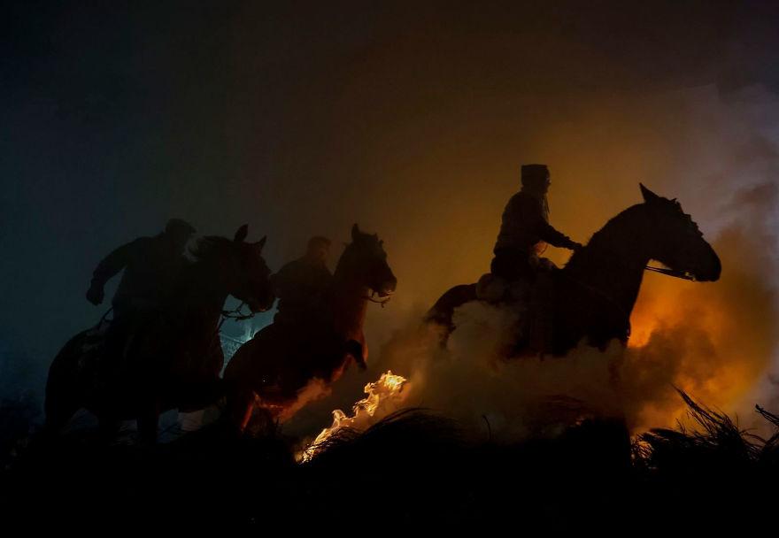 'Horses'
