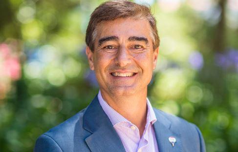 Manuel Alvarez, presidente da Remax Portugal / Remax