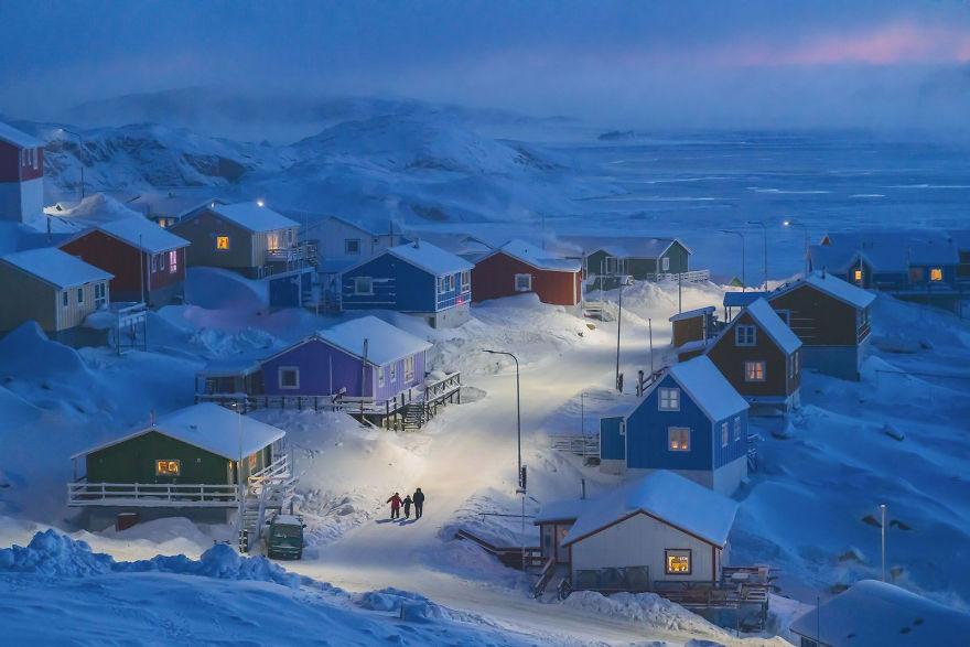 Concurso de 'Fotografia de Viagem' da National Geographic