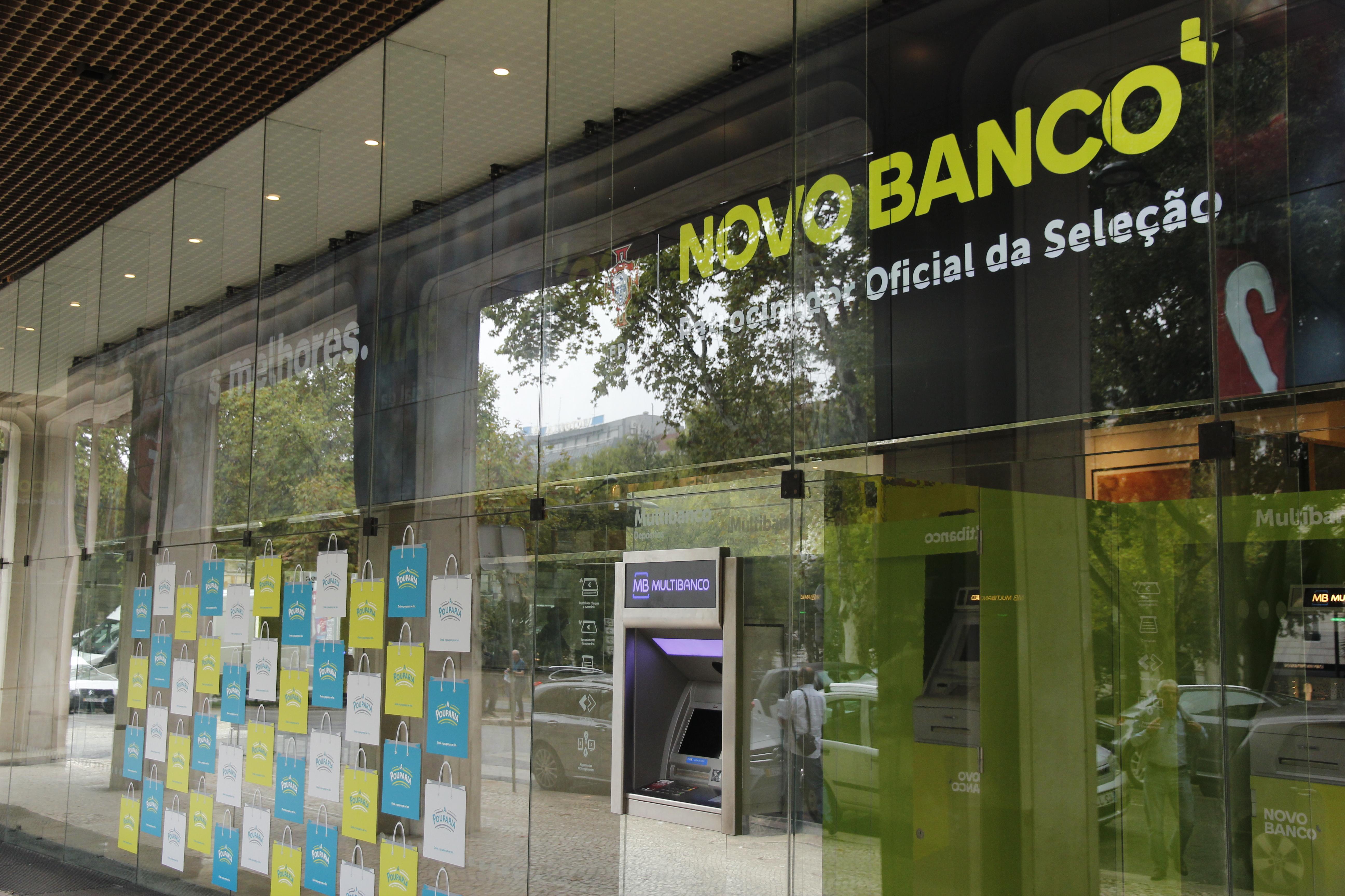 Novo Banco é o banco com mais imóveis em carteira: são 5.962