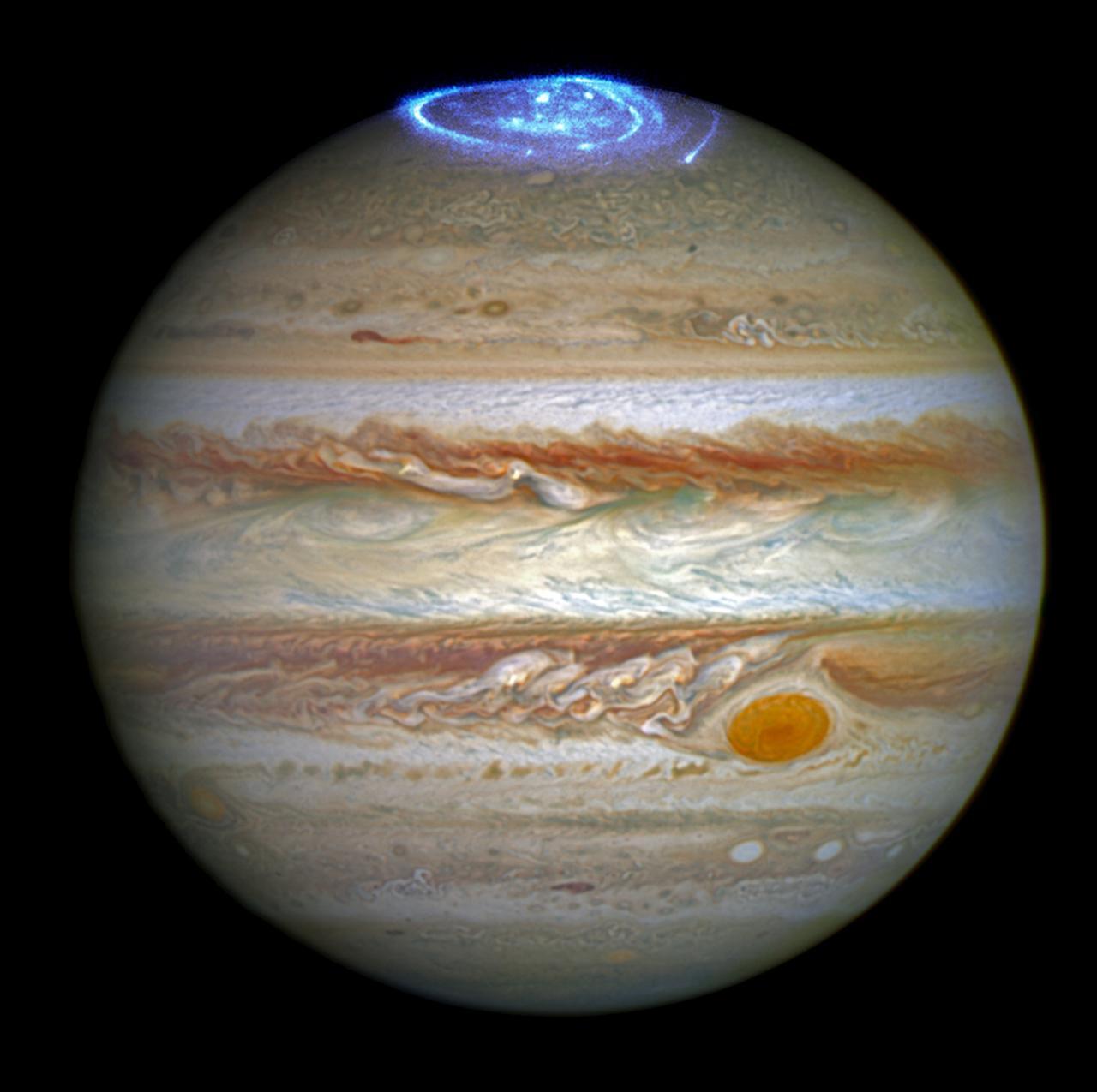 Um planeta quase ao pormenor...