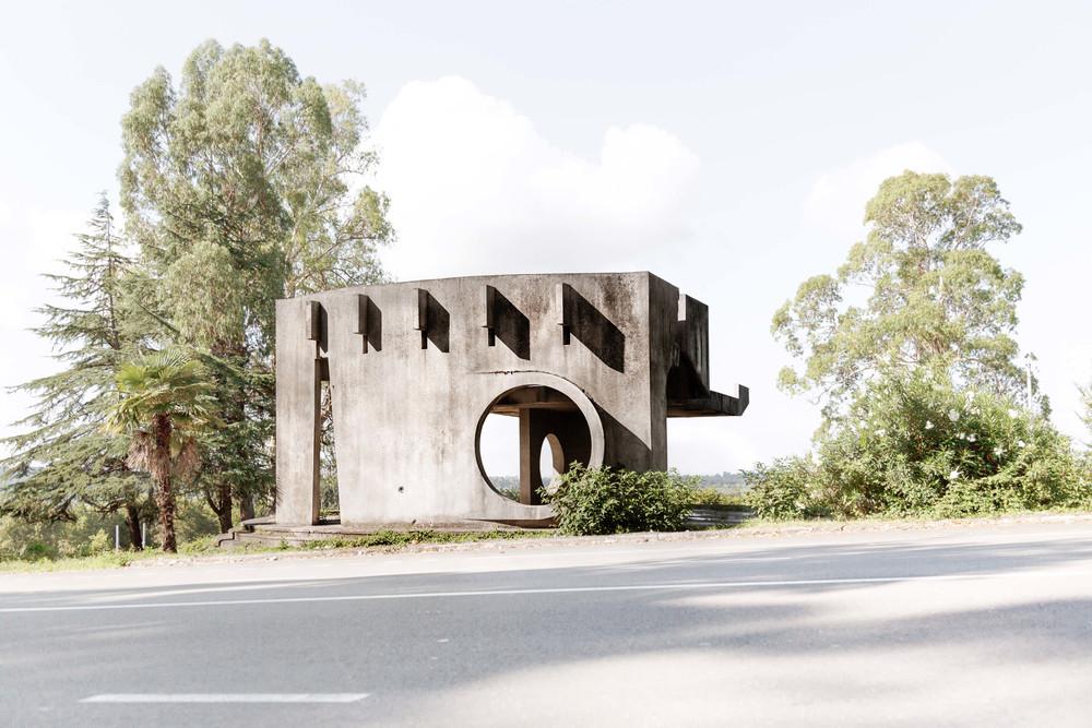 Pitsunda, Georgia