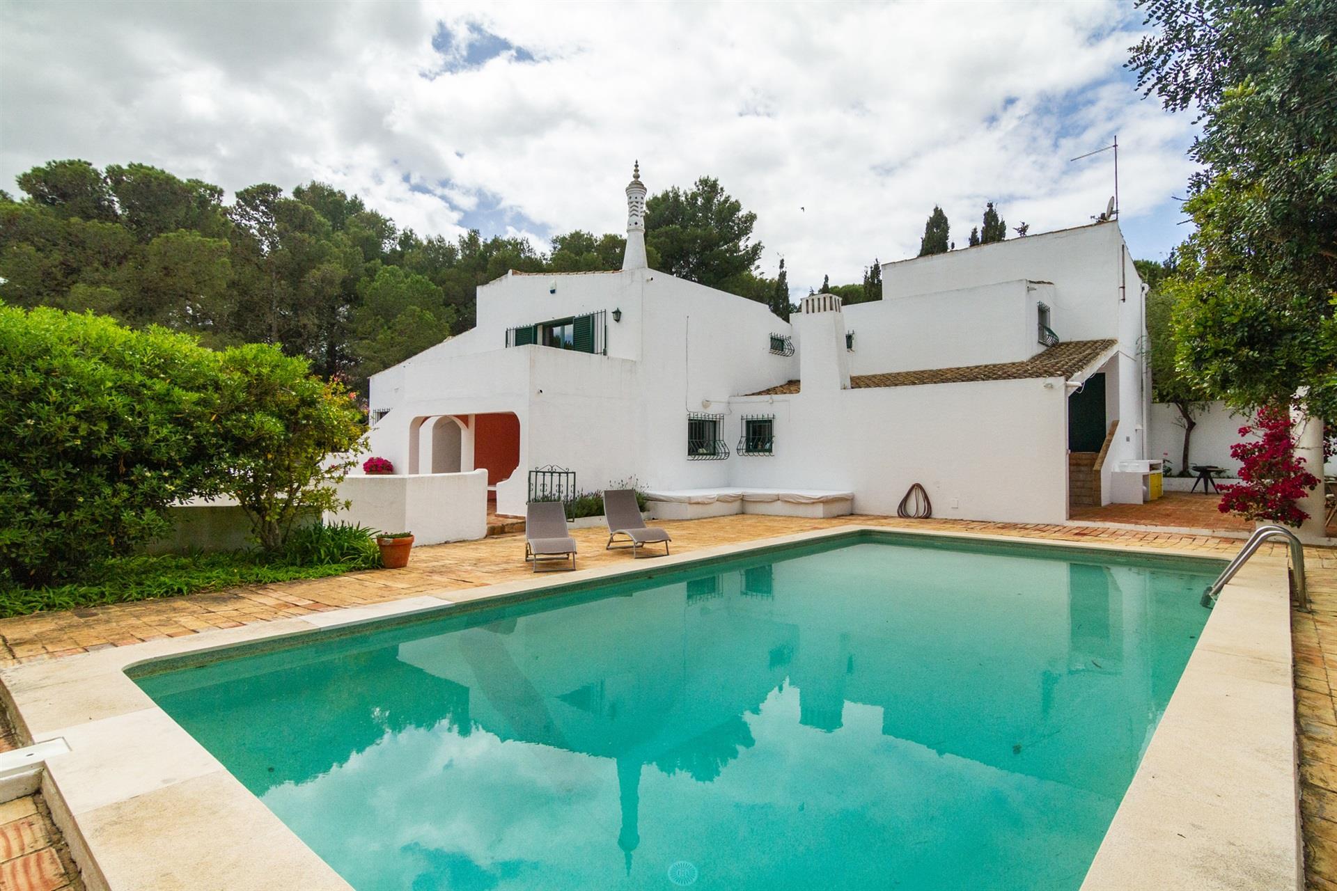 A piscina / Sotheby's