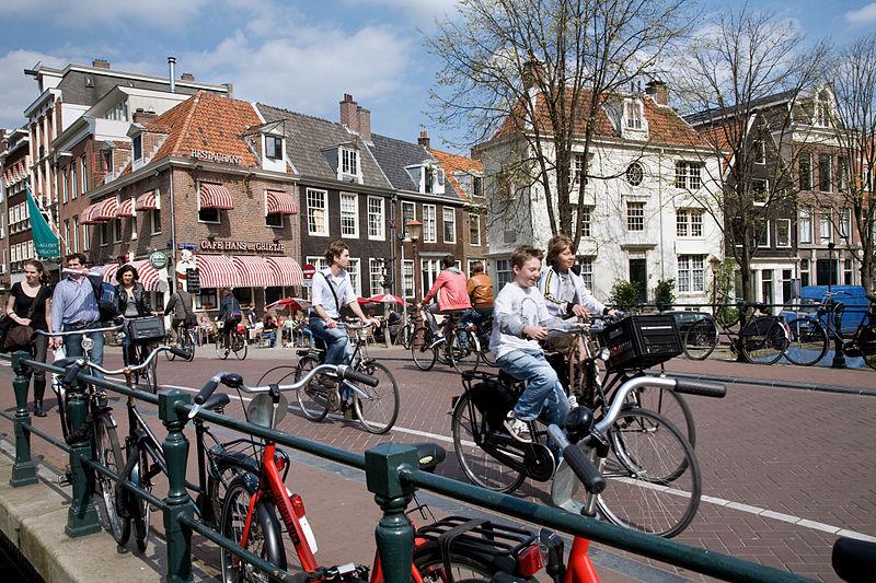Amsterdão (Holanda)