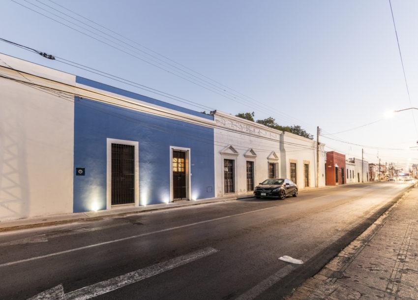Localizada no México
