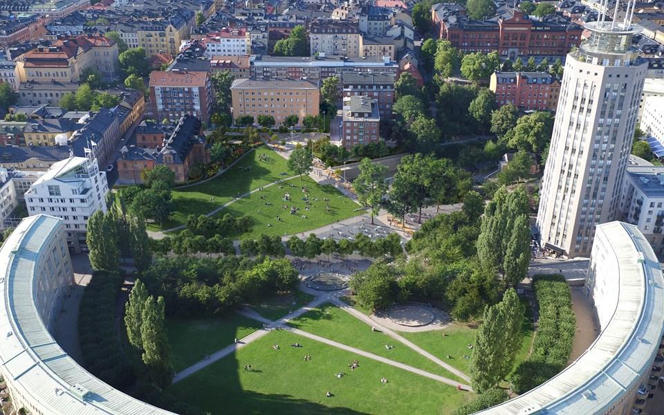 Estocolmo (Suécia)
