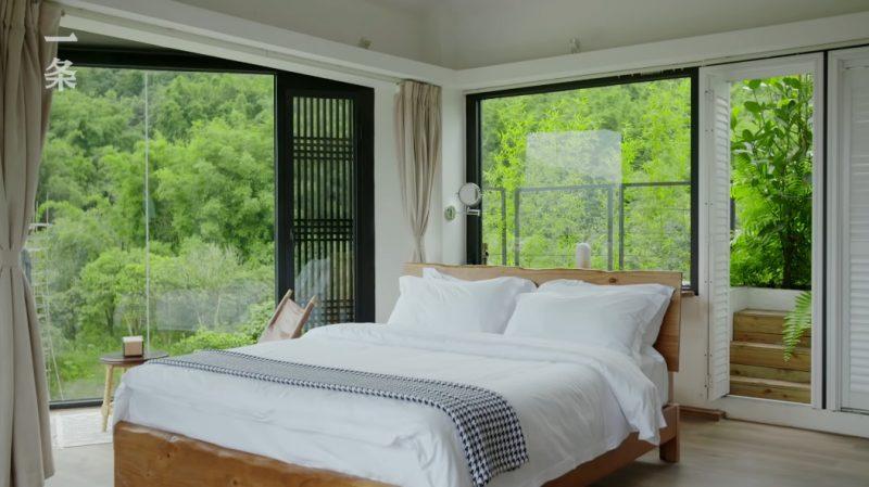 Um quarto