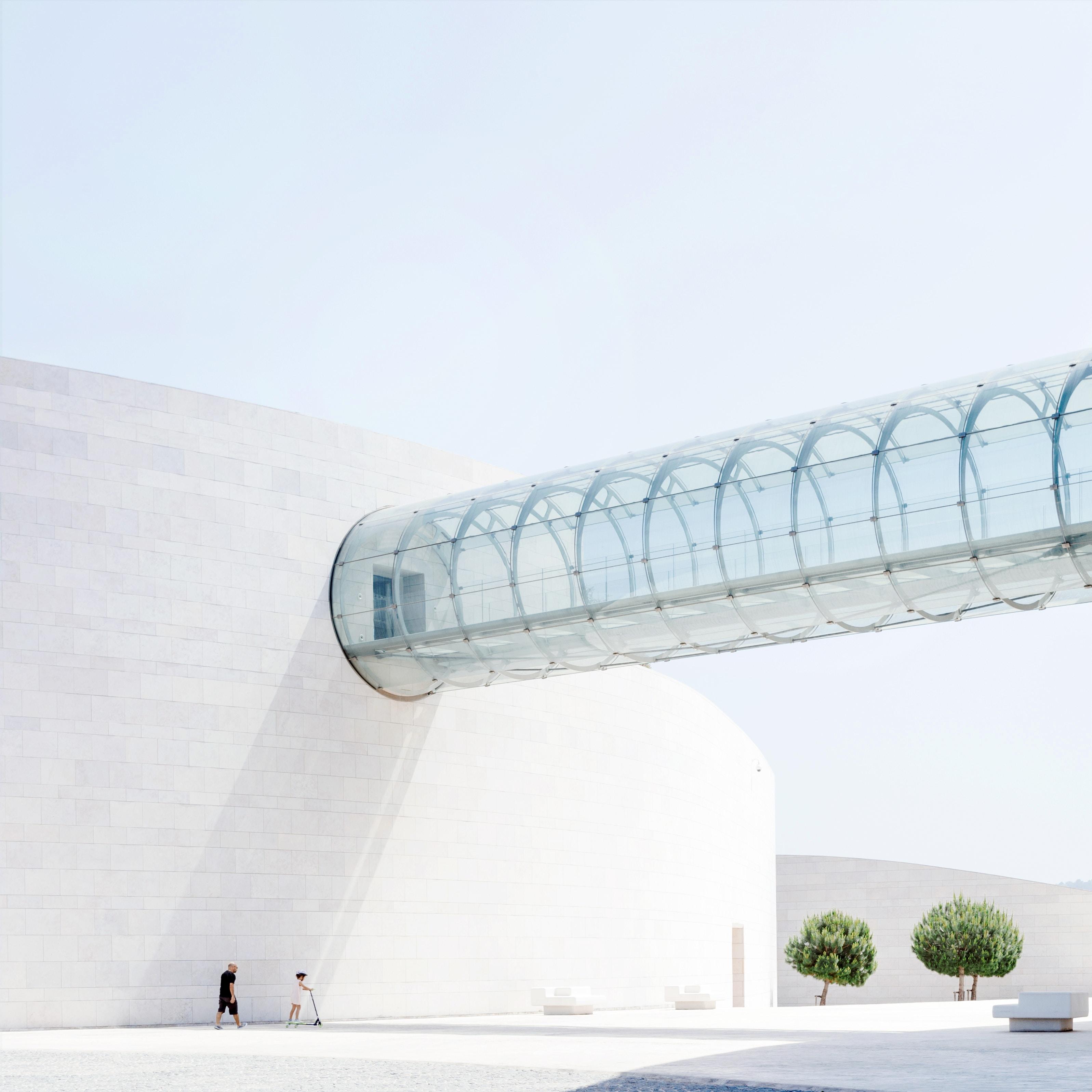 Fundação Champalimaud, em Lisboa / Hugo Sousa/Unsplash