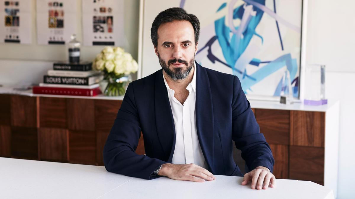 Fundador da Farfetch, José Neves, é o quatro mais rico de Portugal / www.aboutfarfetch.com