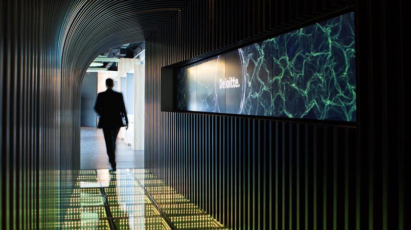 Escritórios da Deloitte, Ventura + Partners