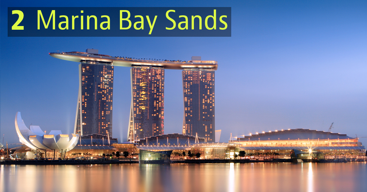 Marina Bay Sand