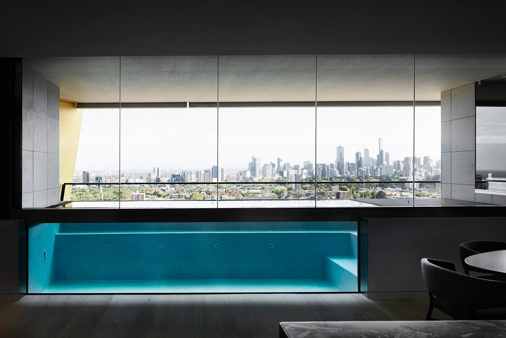 Apartamento privado em Melbourne