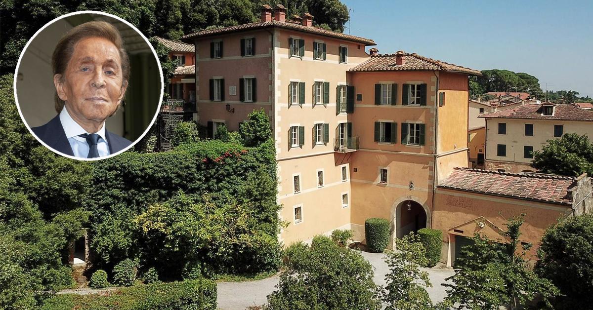 A casa está à venda por 12 milhões / Christie's Real Estate/Gtres