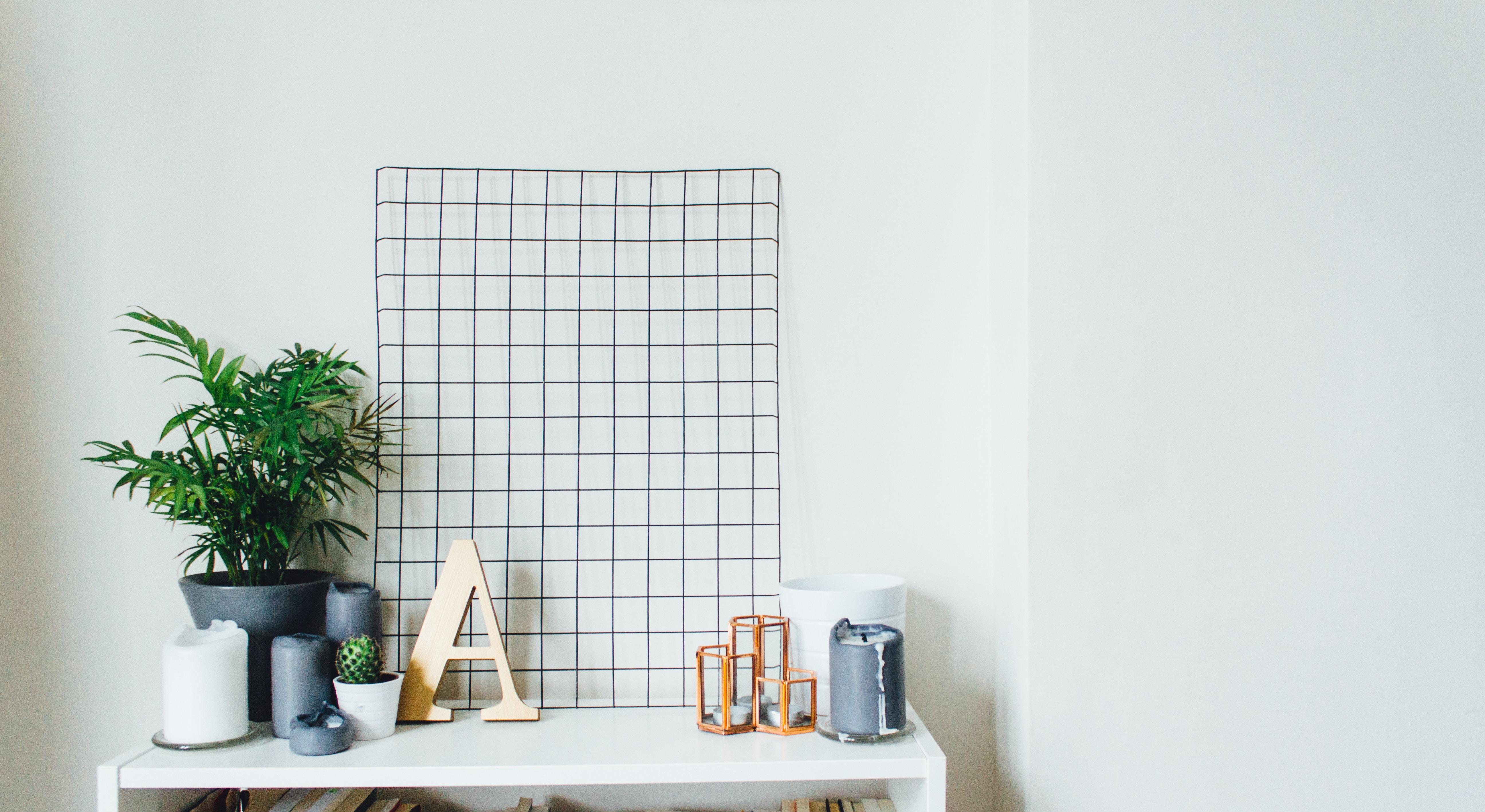Ideias de decoração para viver numa casa tranquila / Photo by John Mark Arnold on Unsplash