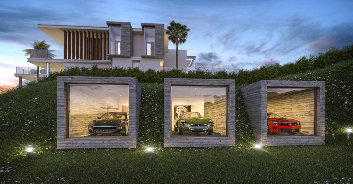 A rua mais cara do país fica no Algarve / Gtres