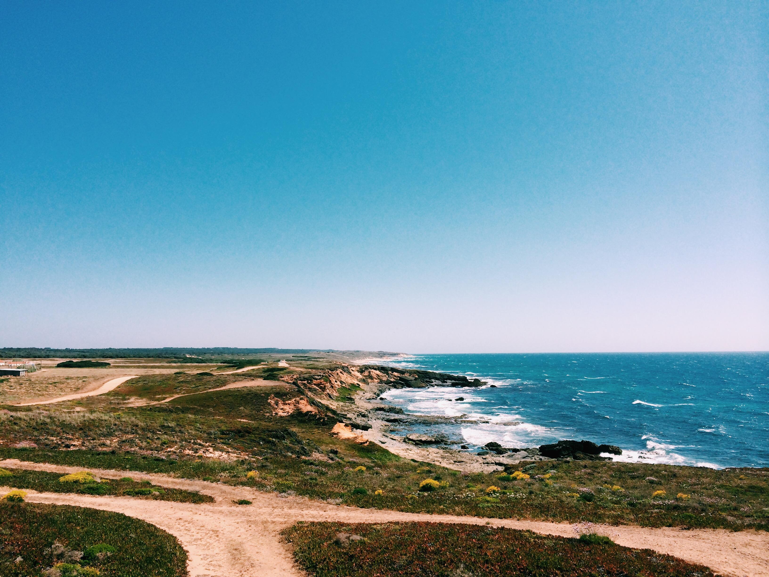 Escapadela na Costa Vicentina