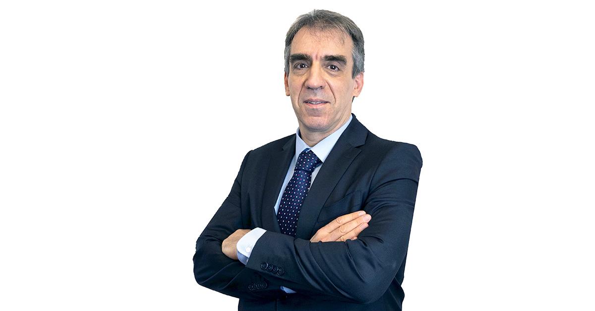 Duarte Nuno Rodrigues, diretor do escritório no Porto / Cushman&Wakefield