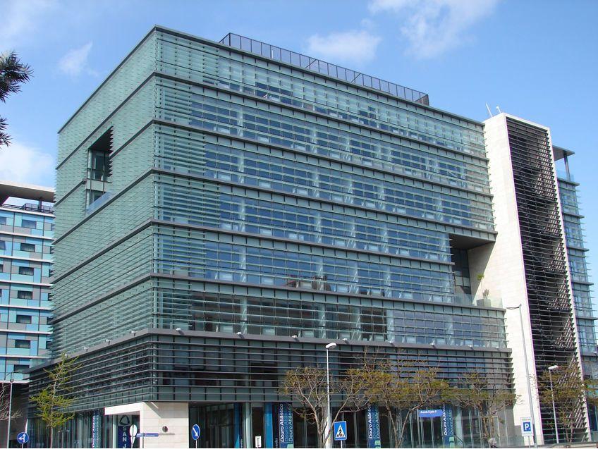 Edifício Meridiano / B.Prime