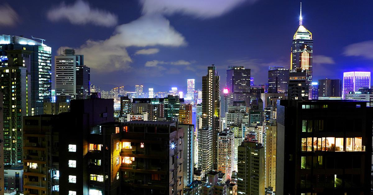 Hong Kong regista a taxa de esforço mais alta do mundo: quase 80% dos rendimentos mensais são para pagar as rendas das casas. / Gtres
