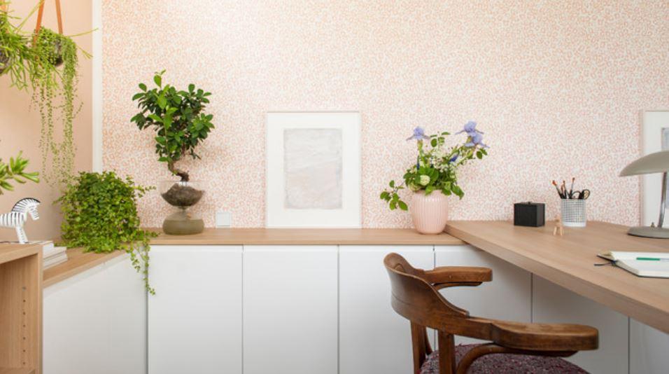 Dicas para trabalhar em casa num espaço agradável / Houzz